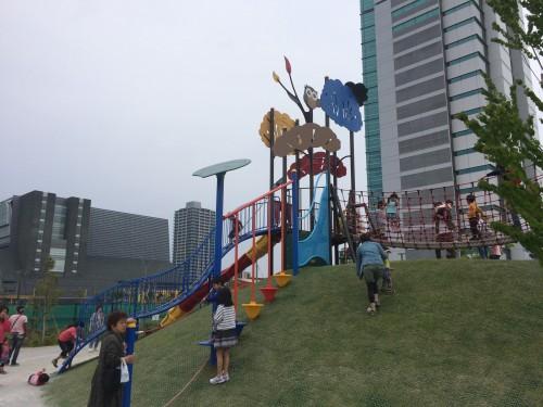 東静岡スマイル公園