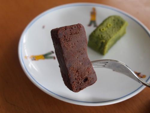 セブンイレブン ガトーショコラ