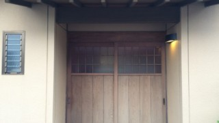 野田屋で絶品のマグロを頂く 焼津市