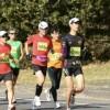 マラソンで「体幹」の力が必要な理由