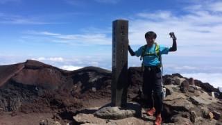 トレイルランで滑らない下りの走り方 富士山で学んだコツ