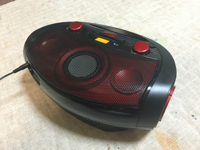 ONKYO デジタルミュージックプレーヤー