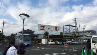 5kmプライベートベスト更新(実質的にも) 菊川Cityマラソン2015