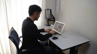 デスクワークでの眠気を防止する画期的な「机」とは?【AD】