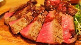 じっくり焼いた肉と野菜、そしてワイン オステリア・カルネ 静岡市鷹匠