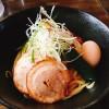 辛いつけ麺はハマる!矢吹のうま辛つけ麺 静岡市 矢吹 西脇店