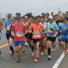 マラソンは速く走るほど楽になる