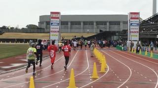 日本平桜マラソン2016 日本有数のマゾなレースで馬力を鍛える