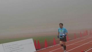 ウルトラ100kmでサブ10を達成 チャレンジ富士五湖2016