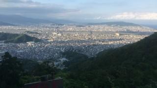 YTS(吉田町to静岡市)32km 勝手レース