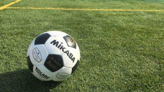 子供のサッカー上達方法