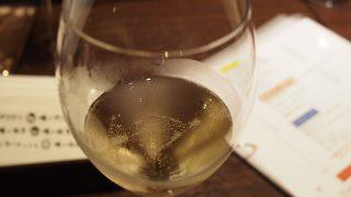 スパークリングワインが一本あたり640円