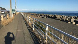 【3/13まで延長】3/20 静岡市の3港を巡るジョギング&サイクリングのイベント開催