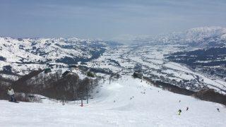 【週記】スキーは楽しい 2017/3/11-3/17