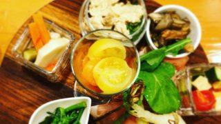 コモド@鷹匠 美味しいお肉と野菜のお店