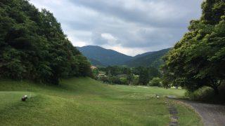 【週記】ゴルフが調子良い 2017/5/13-5/19