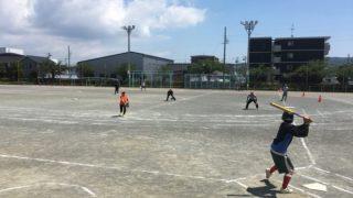 【週記】地域のソフトボール大会 2017/5/27-6/2
