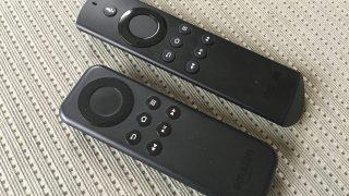 新型Fire TV Stickは音声検索が便利