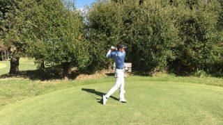 ゴルフ80台を目指すための、ゴルフスイングメモ