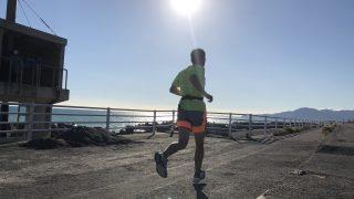 マラソンレース総括2017 アキレス腱断裂から完全復活