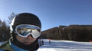 【週記】ブランシュたかやまで初滑り 2107/12/23-12/29