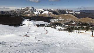 激安でスキーするなら白樺湖ロイヤルヒル