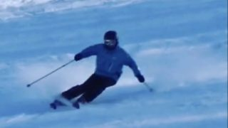 【週記】スキーを極めたい 2018/1/6-1/12