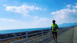【週記】春の海をジョギング 2018/2/24-3/2