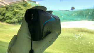 ゴルフの距離感の合わせ方 ピンを狙ったのに、グリーンをオーバーしてしまうあなたへの朗報