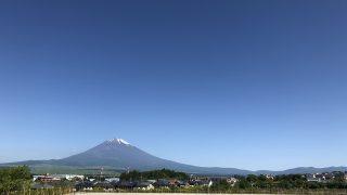富士登山競走 山頂コース必勝法まとめ