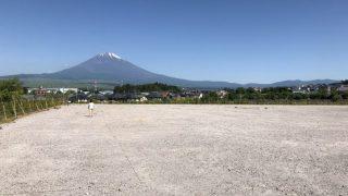 【週記】富士山頂上を目指すトレーニング本格化