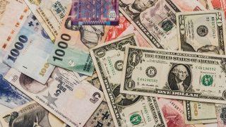 NISA口座を利用したドルコスト平均法投資