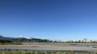 【週記】空は秋っぽいけど、暑さ再来 2018/8/18-8/24