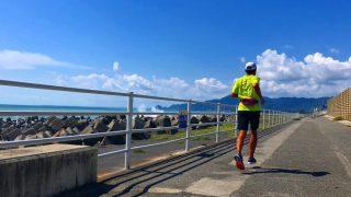 マラソン ポイント練習を行う時間帯