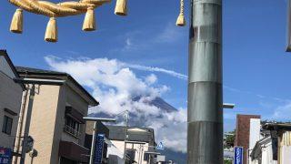 富士登山競走 山頂コース完走コンプリートガイド
