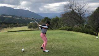 【週記】ゴルフで新境地 2018/11/3-11/9