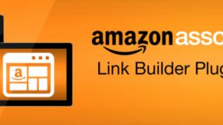 アマゾン公式プラグインをカエレバ風に利用する方法 Amazon Associates Link Builder