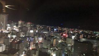 【週記】静岡街中の夜景 2018/12/8-12/14